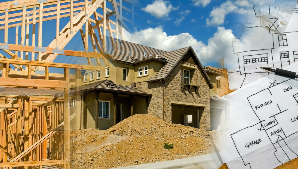 DDBuild-New Home and Home Remodel Design-From Concept to Construction Completion.
