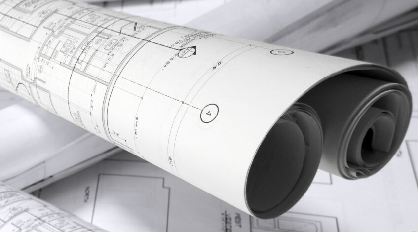 DDBuild uses Myles Nelson McKenzie Design for construction plans and new home designs.